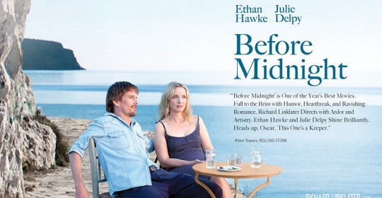 Trilogia peliculas Richard Linklater