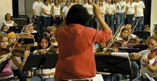 Documental: La tierra de las mil orquestas