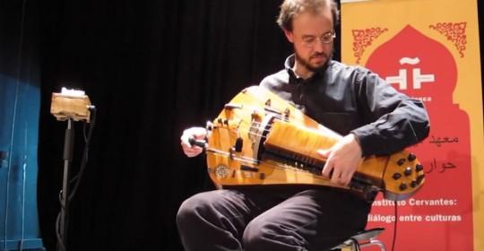Germán Díaz: Música del corazon