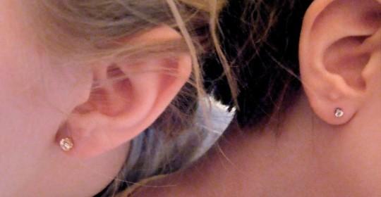 science of senses - hearing