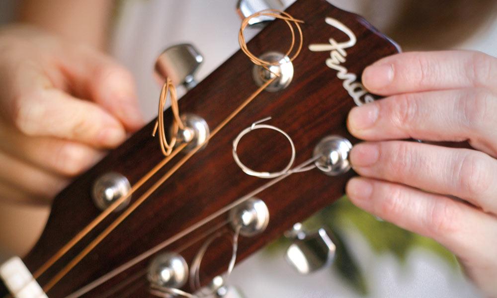 Beneficios de la Musicoterapia en el Hospital Pediátrico