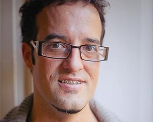 Diego Salamanca Herrero