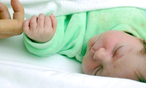 Terapia Gestalt y Maternidad