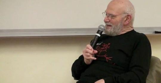 Libro: Musicofilia de Oliver Sacks